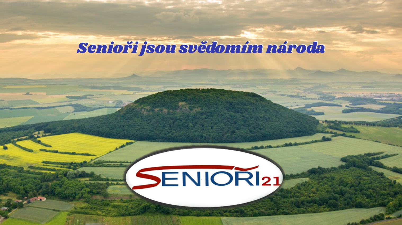 senioři 21